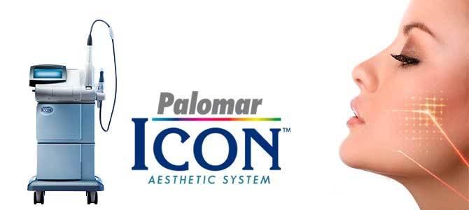 Palomar Icon IPL