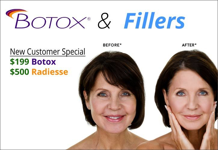 Palm Beach botox and fillers