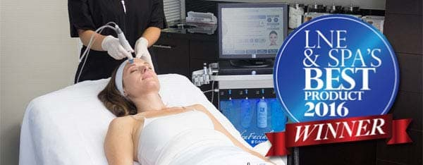 HydraFacial Awards