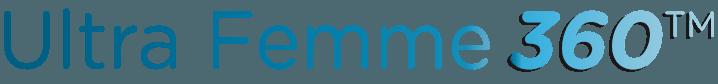 Femme 360 New Radiance Palm Beach Logo