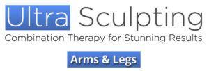 Ultra Sculpting New Radiance Palm Beach Logo