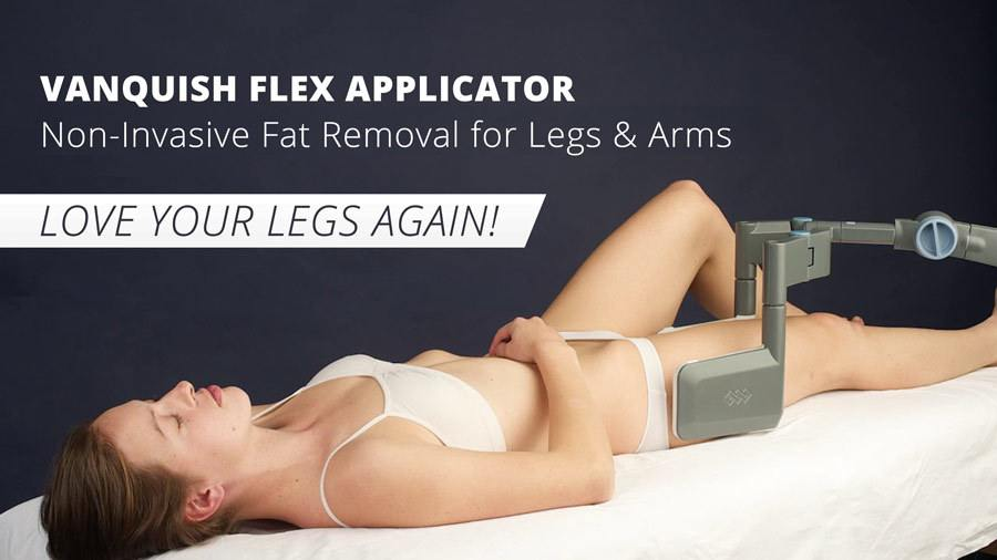 ultra sculpting flex applicator for legs image palm beach